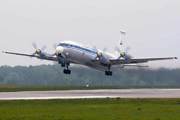 Россия готовит самолеты