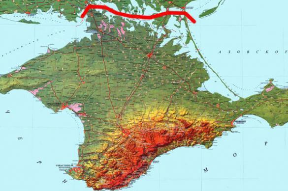 Прибалты выпустили атлас с российским Крымом. 397500.jpeg