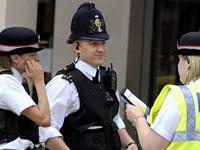 Ювелирный магазин в Лондоне ограблен на 66 млн долларов
