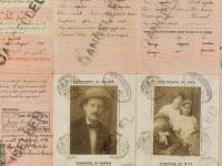 Паспорт автора
