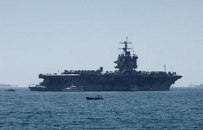 Военные корабли НАТО покинули Черное море. 299501.jpeg