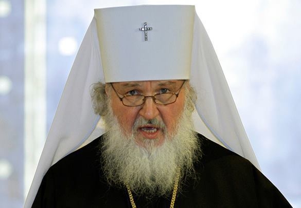 Патриарх Кирилл заметил ошибку в музее «Ижмаш» благодаря увлечению молодости. Патриарх Кирилл заметил ошибку в музее «Ижмаш» благодаря увлечен