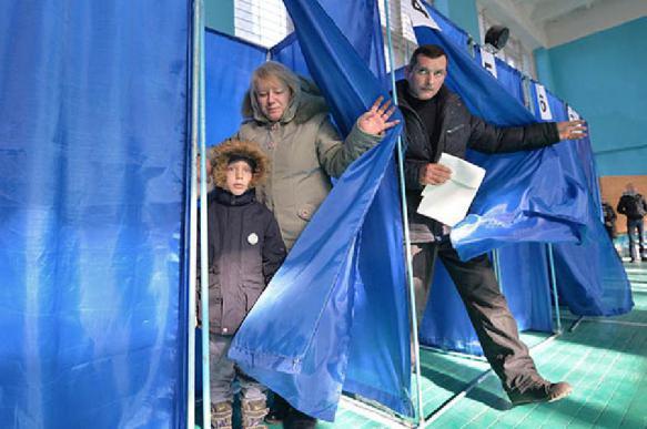 Кремль отказался менять избирательную систему в России. 394501.jpeg