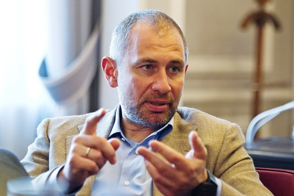 ШАМОЛИН: в споре по реорганизации Башнефти наша правовая позиц