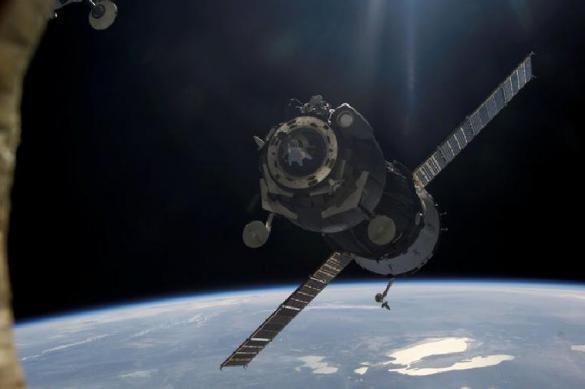 """Американские спутники-шпионы """"проверяли"""" российские космические аппараты. 402502.jpeg"""