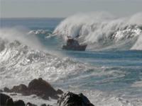 У берегов Аляски утонул российский матрос