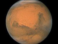 В 2014 году Марсу угрожает столкновение с кометой. 281503.jpeg