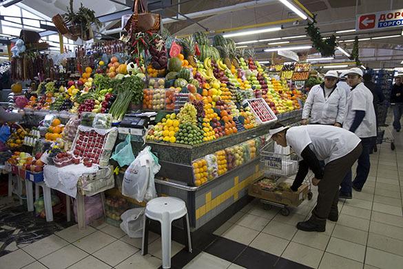 В курортных городах Крыма отмечают снижение цен на продукты. 373503.jpeg