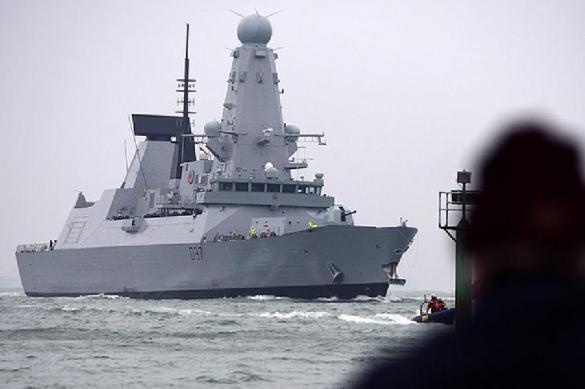 Корабли НАТО ищут способы прорвать оборону Крыма. 382503.jpeg