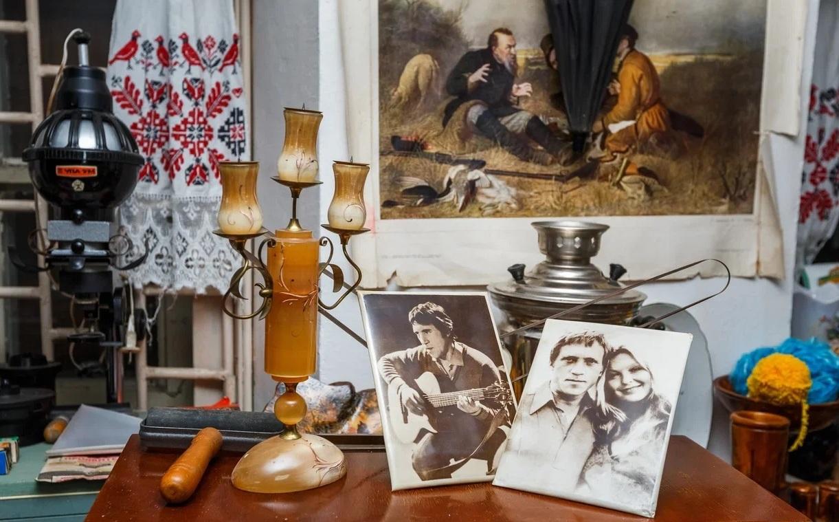 Дом забытых вещей. Чем интересен музей Плюшкина в Твери. 408503.jpeg