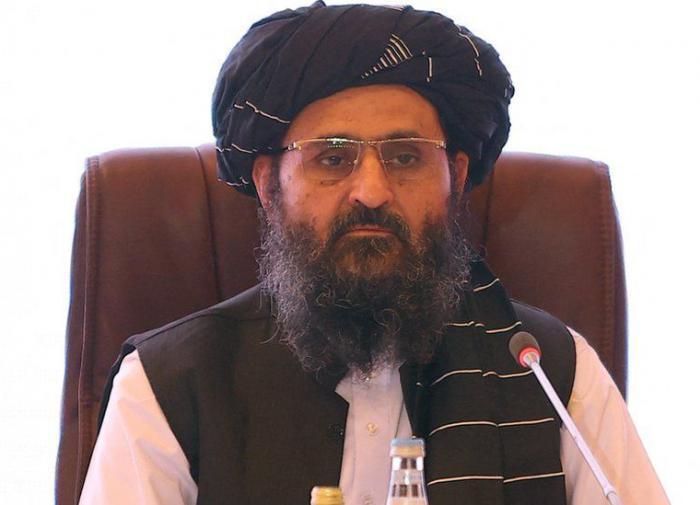 мулла Абдул Гани Барадар
