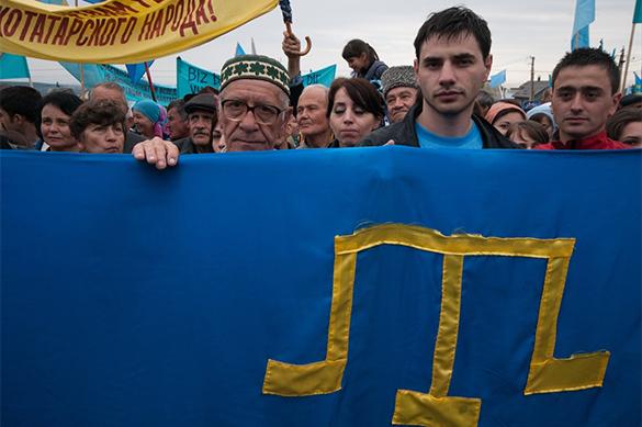 Госдеп призвал Россию отменить запрет меджлиса крымских татар