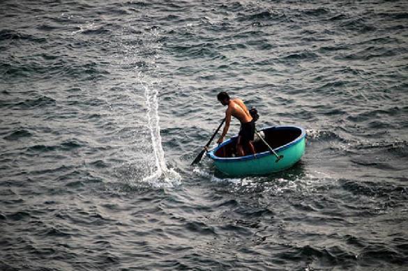 Мужчина на рыбачьей лодке чуть не уплыл на джихад. 390504.jpeg