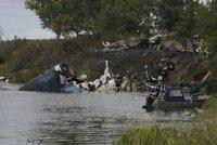 Эксперимент доказал вину пилота разбившегося Як-42. yaroslavl