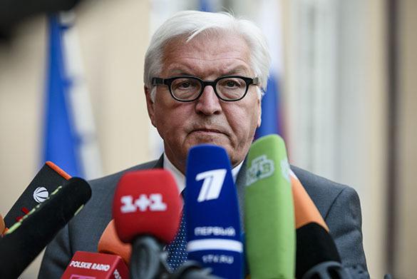 """Германия обеспокоена """"возросшей угрозой со стороны России"""" для Прибалтийского региона. 317505.jpeg"""
