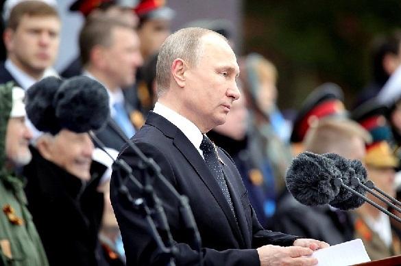 День Победы показал, кто России друг, а кто враг