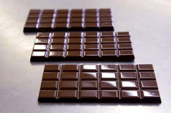 Шоколад снижает риск развития аритмии
