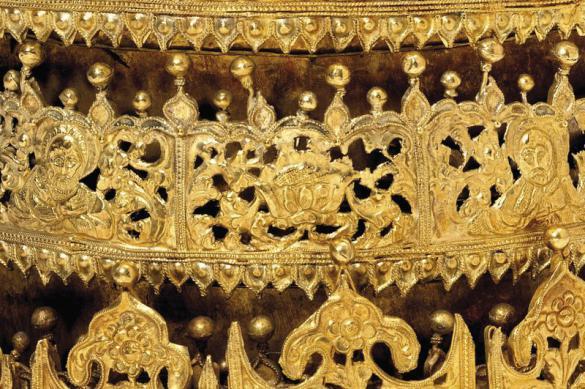 Эфиопия требует от Британии вернуть награбленные сокровища. Эфиопия требует от Британии вернуть награбленные сокровища
