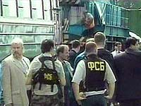 В поезде Забайкальск-Чита искали бомбу