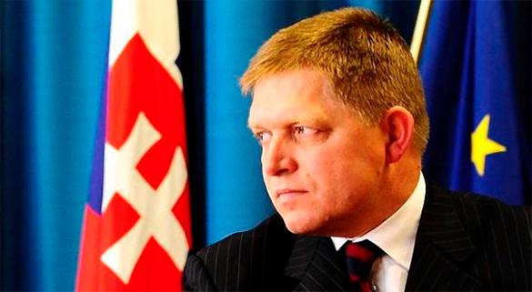 Эксперт: Для Словакии обеспечение Украины газом будет проблематичным. 290506.jpeg
