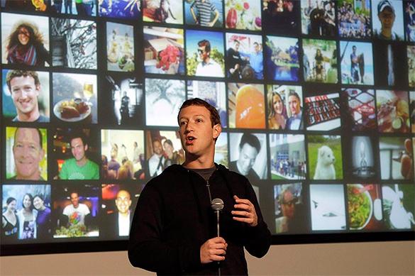От Facebook не спрячешься: соцсети распознают человека даже на смазанной фотографии. фейсбук, соцсеть,цукерберг
