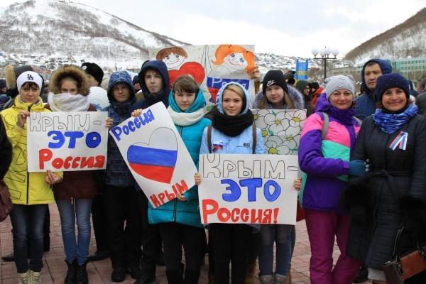 Руководитель МИД Украины: мывернём свободу жителям Крыма