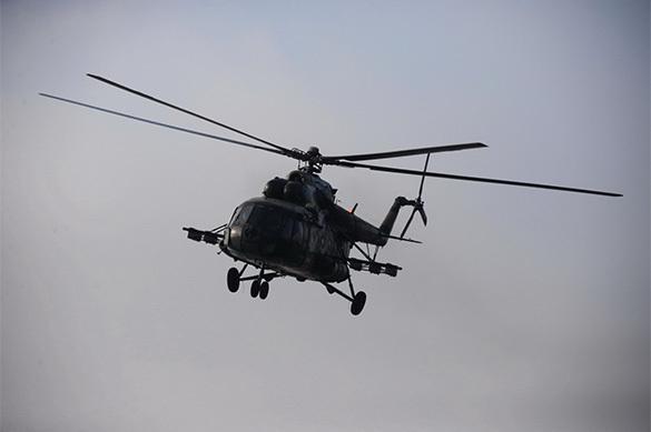 Для спасения юного москвича МЧС применило авиацию. Для спасения юного москвича МЧС применило авиацию