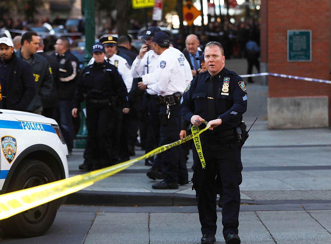 Взрыв на Манхэттене устроил 27-летний выходец из Бангладеш. Взрыв на Манхэттене устроил 27-летний выходец из Бангладеш