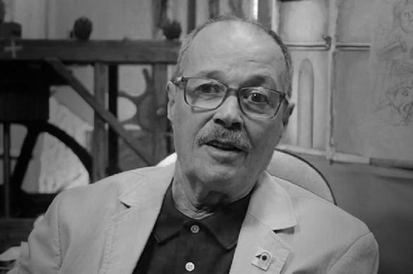 Скончался известный мультипликатор, создатель героев «Каникулы вПростоквашино»