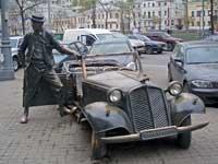 Московский цирк Никулина признан лучшим в 2008-ом году