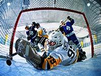 Хоккейный кубок мира: американцы бились упорно, но проиграли
