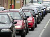 Московские тротуары оградят от машин металлическими столбами. 260507.jpeg