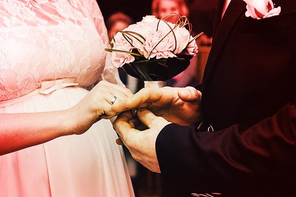 Невеста зарезала жениха из-за денег на свадьбе в Челябинске