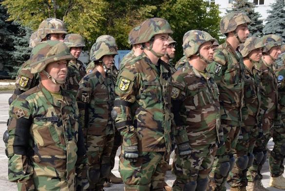 Молдавская армия не подчиняется своему главкому. 375507.jpeg