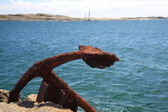 Грозное чье-то судно: в Крыму подняли останки средневекового корабля. Грозное чье-то судно: в Крыму подняли останки средневекового кор