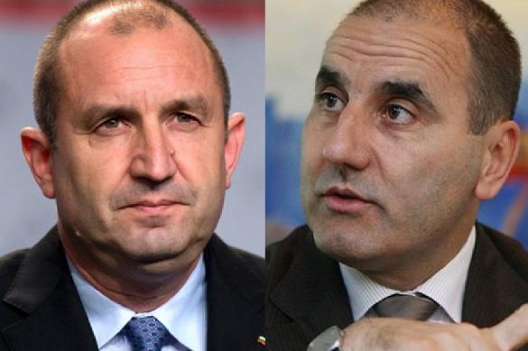 Премьер Болгарии назвал президента страны