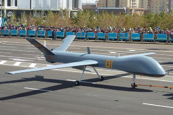 """Китай продемонстрировал """"самый смертоносный"""" дрон. 394507.jpeg"""