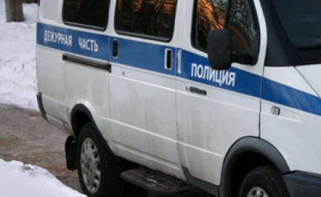 ДТП перекрыло Ленинградское шоссе