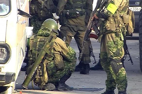 В Петербурге задержаны семеро подозреваемых в подготовке терактов. В Петербурге задержаны семеро подозреваемых в подготовке теракто