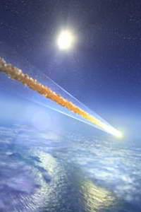 NASA лишило Тунгусского гостя его тайны