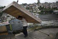 Жертвами наводнений в Гватемале стали 35 человек. guatemala