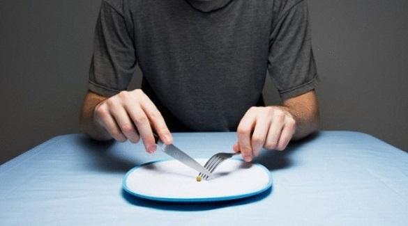 Голодание способно стимулировать интеллектуальные способности