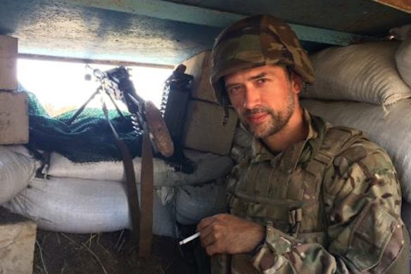 ВСУ опровергли смерть российского актера Пашинина. 375509.jpeg