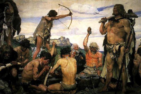 Ученые нашли в ДНК мужчины следы древней войны. 387509.jpeg