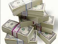 Украина дождалась от МВФ кредита на 2,8 миллиарда долларов