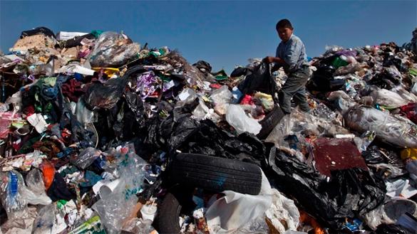 Севильский мэр накажет бедняков за копание в мусоре. 302510.jpeg