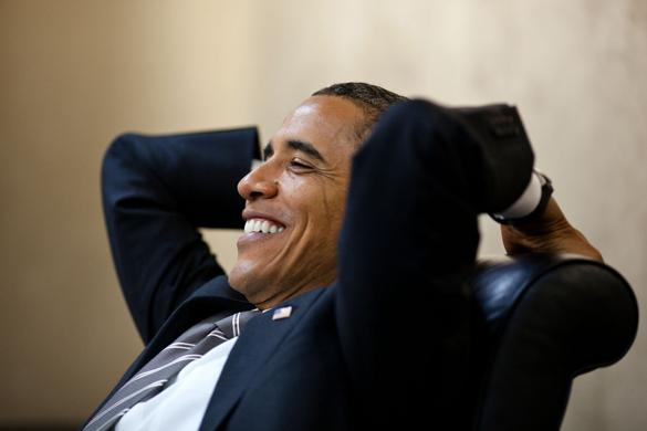 Главная тайна Обамы – человек из прошлого. Барак Обама, президент США