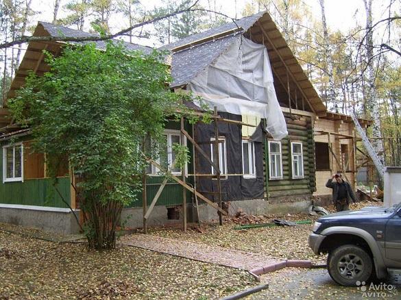 Реконструкцию загородного дома можно будет провести за счет маткапитала. 403510.jpeg