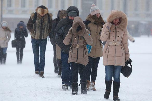 Россиянам разрешили опаздывать на работу из-за непогоды и пробок