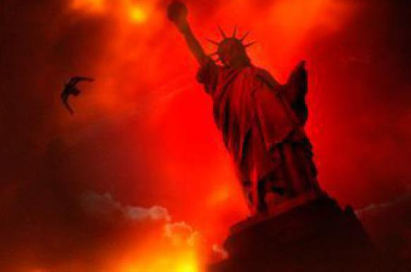 США, статуя свободы